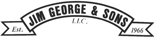 Jim George & Sons